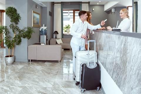 Baza hoteli - konferencje, kongresy, zjazdy