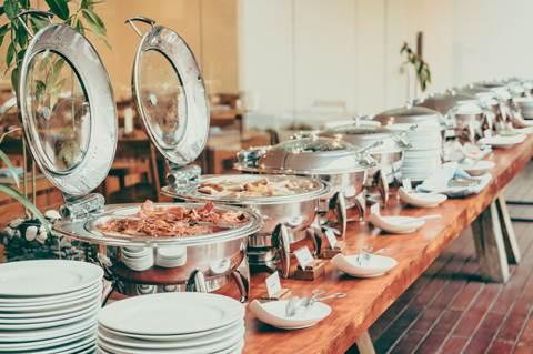 Catering - Imprezy okolicznościowe, jubileusze