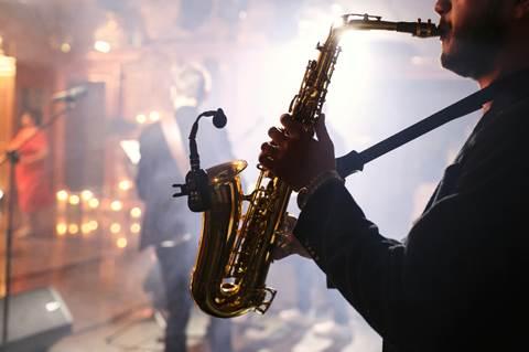 Oprawa muzyczna - imprezy okolicznościowe, jubileusze