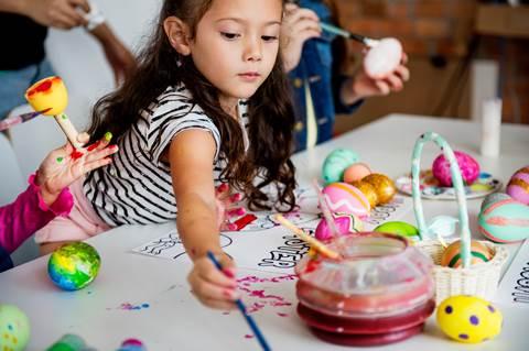 Organizacja imprezy dla dzieci