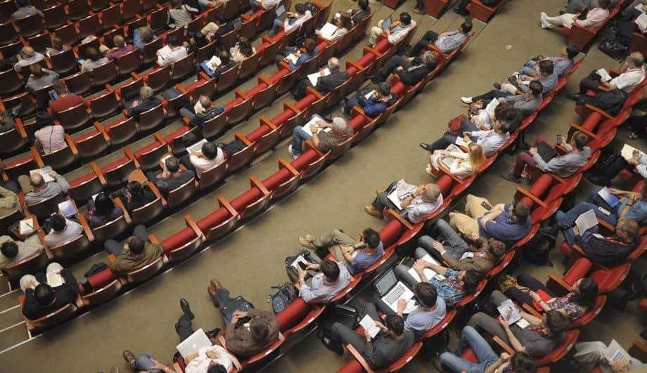 Organizacja konferencji, kongresów, zjazdów i sympozjów naukowych