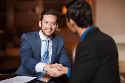 Organizowanie spotkań biznesowych