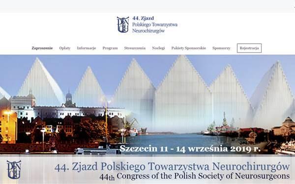 Ogólnopolski Zjazd Neurochirurgów